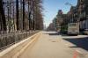 В Перми отремонтируют 41 дом на Комсомольском проспекте
