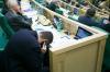 Совфед отказался снижать зарплату депутатов Госдумы и сенаторов до 35 тысяч рублей