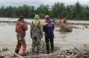 Катамаран с туристами перевернулся в Хабаровском крае, погибла девушка