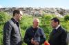 Ярославский губернатор посетил мусорный полигон «Скоково»
