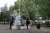 В Тамбове выбрали проект памятника воинам-афганцам