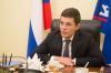 Дмитрий Артюхов утвердил состав нового правительства ЯНАО