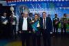 Приз XIX Международного шахматного турнира остался в Югре