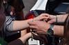 В Москве задержана украинская шпионка