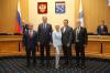 Депутаты Законодательного собрания Вологодской области предложили решение проблемы нелегальных такси