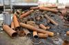 В России вынесено первое судебное решение против незаконных реставраторов труб