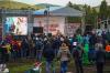 На Ильменском фестивале смешались челябинские рокеры и московские барды
