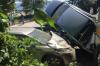 В Саратове автобус без тормозов устроил массовое ДТП