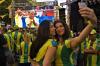 В Самаре на матче с Данией ожидается 7,5 тысяч австралийских фанатов