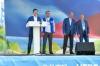Дмитрий Артюхов встретился с ямальской молодежью на площадке форума «УТРО-2018»