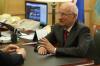 Ежегодное послание Юрия Берга перенесли из-за срочного вызова в Кремль