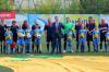 Самарские чиновники сыграли матч с болельщиками из Австралии