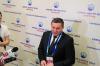 Волгоградский губернатор рассказал, за кого будет болеть на ЧМ-2018