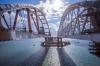 Телефонный террорист: «Я иду по Крымскому мосту и несу четыре килограмма тротила»