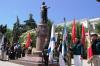 Севастополь отметил юбилей памятника, который запрещала Украина