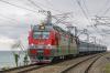 В Крыму перевыполнили план по железнодорожным грузоперевозкам