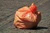 В Екатеринбурге пакет с мусором приняли за бомбу