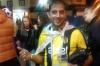 Болельщик Уругвая Анрис: чувствую себя в России, как дома