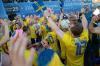 Форвард сборной Швеции сообщил о захвате им мира