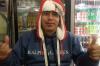 «В России мне хочется петь»: перуанский болельщик – об уровне организации мундиаля и попытках бойкота ЧМ-2018
