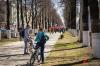 Велосипедисты смогут приехать на ЧМ-2018