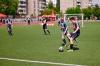 Более 300 юных футболистов собрал турнир «Кожаный мяч» в Челябинске
