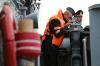 Два российских судна сняли с линии Балтийск – Усть-Луга