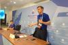 Калининградский министр туризма разделся для журналистов