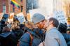Киев опроверг подготовку законопроекта о правах ЛГБТ