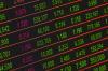 России вдвое сократила вложения в гособлигации США