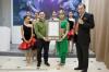 Фестиваль тюльпанов в Калмыкии вошел во Всемирный список объектов особой туристской привлекательности