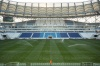 Сироту лишили права вывести футболистов на поле «Волгоград Арены»