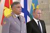 Путин сменил полпреда в СКФО