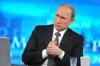 Путин и Порошенко обсудили задержание Вышинского