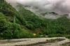 МЧС: Кубань накроют дожди с градом
