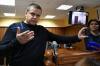 Потерявший семью в «Зимней вишне» Игорь Востриков сообщил Путину о кумовстве чиновников