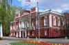 Жители Барнаула вышли на митинг с требованием сохранить памятники архитектуры