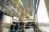 На омских улицах появятся автобусы с кондиционерами