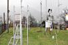 В Туве не стихает ветер