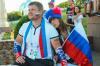 Guardian: многие болельщики уедут из России с изменившимся мнением о стране
