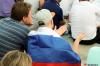 Россияне любят Месси больше, чем Роналду