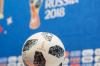 Власти Саудовской Аравии хотят засудить журналистов за симпатии к сборной России