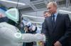 Пермские роботы Promobot появятся в США