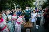 Акция «Свеча памяти» прошла в Оренбуржье