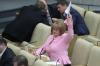 «Останина, вернись!» Кузбассовцы хотели видеть от КПРФ другого кандидата в губернаторы