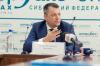 «Жду конкуренции». В кузбасский избирком подал документы первый кандидат в губернаторы