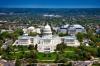 Делегация двух палат конгресса США посетит Россию