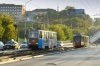 В Перми планируют отремонтировать 65 километров трамвайных путей за 10 лет