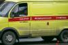 Водитель УАЗа с пассажирами умер за рулем в Коми