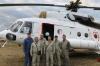 Третий вертолет для санитарной авиации поступил в Якутию